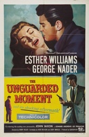 The Unguarded Moment movie poster (1956) picture MOV_248ff5b6