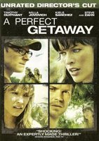 A Perfect Getaway movie poster (2009) picture MOV_2490cad3