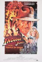 Indiana Jones and the Temple of Doom movie poster (1984) picture MOV_249310fc