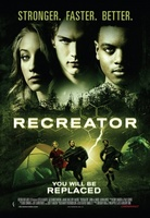 Recreator movie poster (2012) picture MOV_24949f49