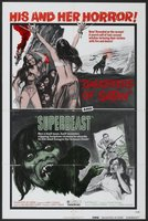 Daughters of Satan movie poster (1972) picture MOV_249726a8