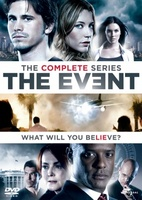 The Event movie poster (2010) picture MOV_2497592e
