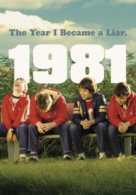 1981 movie poster (2009) poster MOV_249a32f6