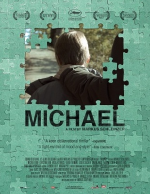 Michael movie poster (2011) poster MOV_249b0f9f