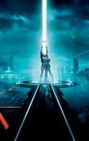 TRON: Legacy movie poster (2010) picture MOV_956fe604