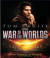 War of the Worlds movie poster (2005) picture MOV_249d9c33