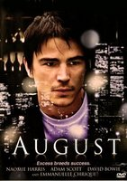 August movie poster (2008) picture MOV_249e0306