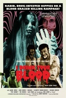 I Drink Your Blood movie poster (1970) picture MOV_249ed54d