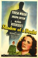 Shadow of a Doubt movie poster (1943) picture MOV_249f384e