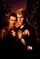Rounders movie poster (1998) picture MOV_24a03be9
