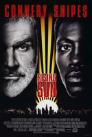 Rising Sun movie poster (1993) picture MOV_24a0993a