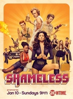 Shameless movie poster (2010) picture MOV_24a0c1be