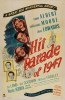 Hit Parade of 1947 movie poster (1947) picture MOV_24a22cec