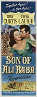 Son of Ali Baba movie poster (1952) picture MOV_24a382fb