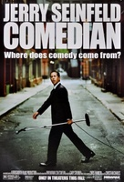 Comedian movie poster (2002) picture MOV_24a3a2c0