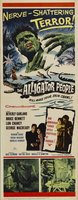 The Alligator People movie poster (1959) picture MOV_24a51d96