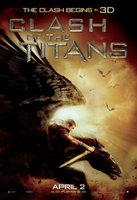 Clash of the Titans movie poster (2010) picture MOV_24ae00c4