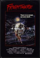 Frightmare movie poster (1983) picture MOV_24b0a4a2