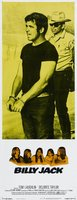 Billy Jack movie poster (1971) picture MOV_24b31adf