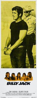 Billy Jack movie poster (1971) poster MOV_24b31adf