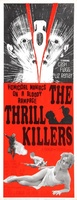 The Thrill Killers movie poster (1964) picture MOV_24b3b7ae
