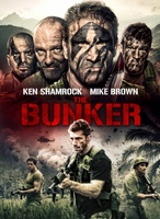 The Bunker movie poster (2013) picture MOV_24bec3bb