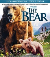 The Bear movie poster (1988) picture MOV_24c20eee