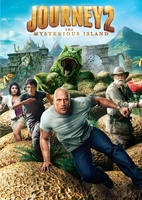 Journey 2: The Mysterious Island movie poster (2012) picture MOV_24c23b0c