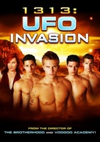 1313: UFO Invasion movie poster (2011) picture MOV_24c34777