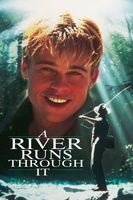 A River Runs Through It movie poster (1992) picture MOV_24c36e97