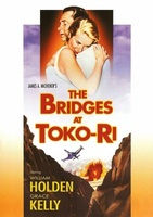 The Bridges at Toko-Ri movie poster (1955) picture MOV_24c3a550