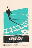Source Code movie poster (2011) picture MOV_24c43194