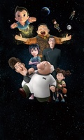 Astro Boy movie poster (2009) picture MOV_24c60831