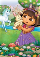 Dora's Enchanted Forest Adventures movie poster (2011) picture MOV_24c7e433