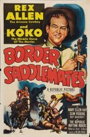 Border Saddlemates movie poster (1952) picture MOV_24cac2a9