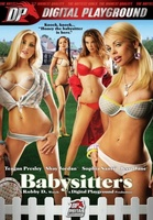 Babysitters movie poster (2007) picture MOV_24cd1909