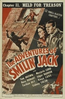 Adventures of Smilin' Jack movie poster (1943) picture MOV_24cdaa0c