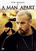 A Man Apart movie poster (2003) picture MOV_24cf2f5e
