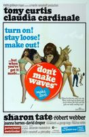 Don't Make Waves movie poster (1967) picture MOV_24cfbcac