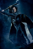 Abraham Lincoln: Vampire Hunter movie poster (2011) picture MOV_24d04b0f