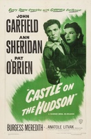 Castle on the Hudson movie poster (1940) picture MOV_24d4c96f