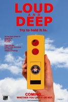 Loud and Deep movie poster (2013) picture MOV_24d5c0e2