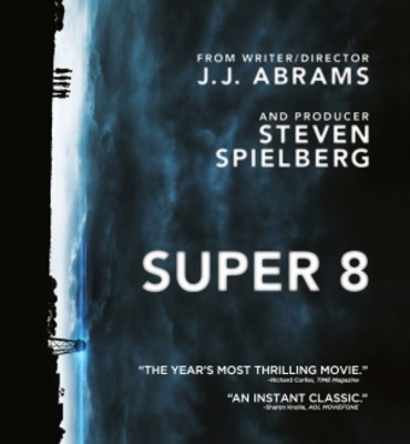 Super 8 movie poster (2011) poster MOV_24d7c32b