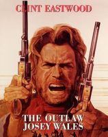The Outlaw Josey Wales movie poster (1976) picture MOV_24d86c4b