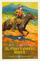 Pony Express Rider movie poster (1926) picture MOV_24db8b90
