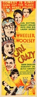Girl Crazy movie poster (1932) picture MOV_24dbb3fc