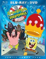 Spongebob Squarepants movie poster (2004) picture MOV_24dd0eb6