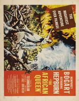 The African Queen movie poster (1951) picture MOV_24dd7550