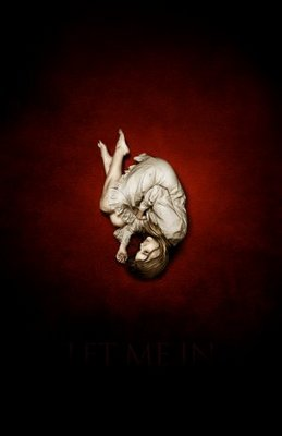 Let Me In movie poster (2010) poster MOV_24dfa583