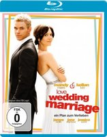 Love, Wedding, Marriage movie poster (2010) picture MOV_24e7152b